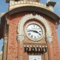 Multan Ghanta Ghar Tower Clocks
