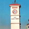 A.O. Clock Tower