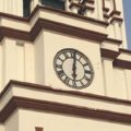 Bahawalpur Punjab College Clock Tower