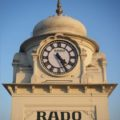 Bawa Dinga Singh Buildings Clock Tower