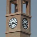 HITEC (Heavy Industries Taxtila Education City) Clock Tower
