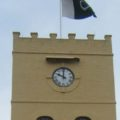 Staff Collage Quetta Tower Clock