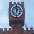 Infantry Clock Tower